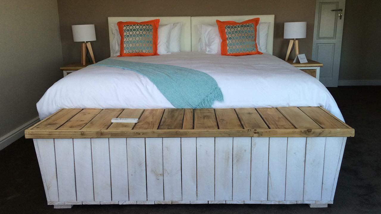 Cc04 Custom Made Pallet Bedroom Accessories Creative
